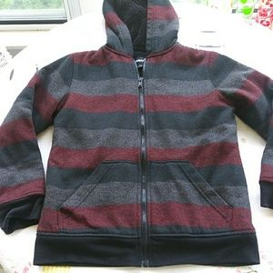 Boys tony hawk sweatshirt mefium